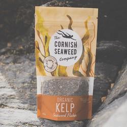 organic kelp flakes