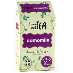 camomile 20 bags