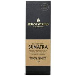 Sumatra Takengon Pods x 10