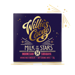 milk of the stars,...