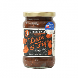 date and fig relish 325g