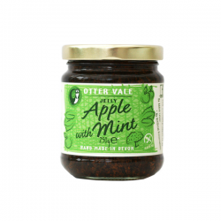 Apple and Mint Jelly 250g