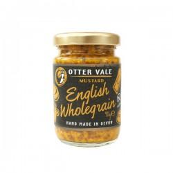 English Wholegrain Mustard 90g
