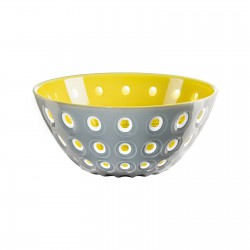 le murrine bowl yelow/grey...