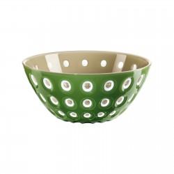 le murrine bowl green/taupe...
